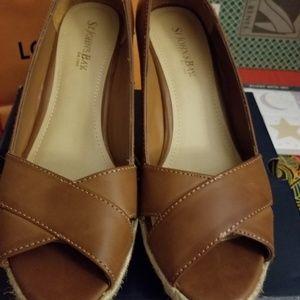 St. John's Bay Women Shoes